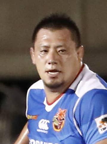 元日本代表の湯原祐希さん死去 ラグビーW杯2大会で代表 画像1