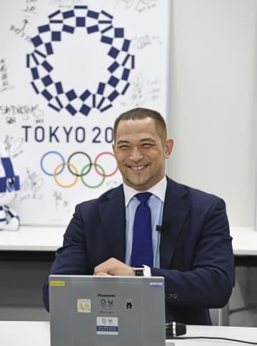室伏氏「一緒にやれて誇り」 五輪組織委職員へ退職のあいさつ 画像1