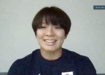 柔道の田代「もっと強くなれる」 女子五輪代表、芳田も順調 画像1