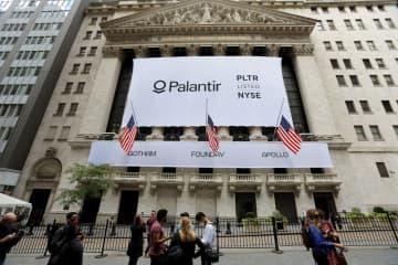 NY株反発、329ドル高 米追加経済対策に期待 画像1