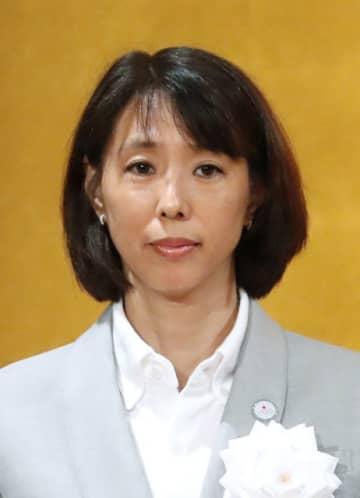 小谷実可子さん「最高の対策を」 東京五輪競技の国際的な調整役に 画像1