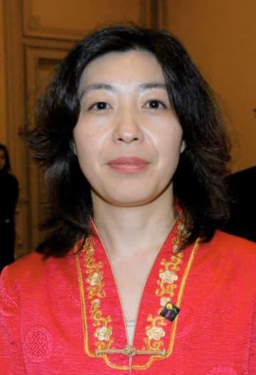将棋、中井が女流最年長挑戦 51歳4カ月で、倉敷藤花戦 画像1