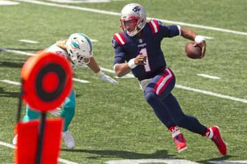 NFL、コロナ感染でまた延期 ペイトリオッツのQB 画像1
