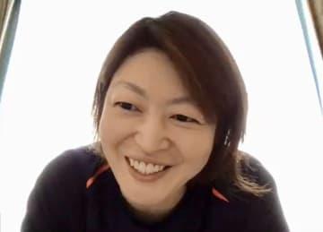 IH女子、北京五輪へ意気込み 久保「前回よりいいチームを」 画像1