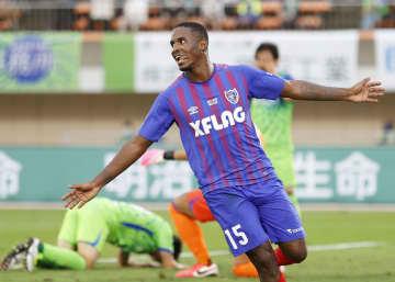 J1、FC東京が2位に浮上 名古屋と神戸も勝利 画像1