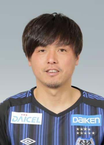 G大阪の遠藤、期限付きで磐田に サッカー、元日本代表MF 画像1