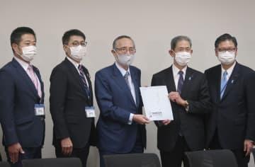 九州新幹線、佐賀県の負担減検討 与党プロジェクトチーム 画像1