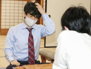 藤井聡太、豊島将之に6戦全敗 将棋王将戦は2戦未勝利 画像1