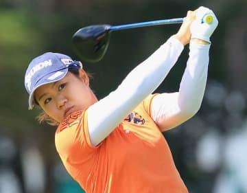 畑岡奈紗、5位に浮上 女子ゴルフ最新世界ランク 画像1