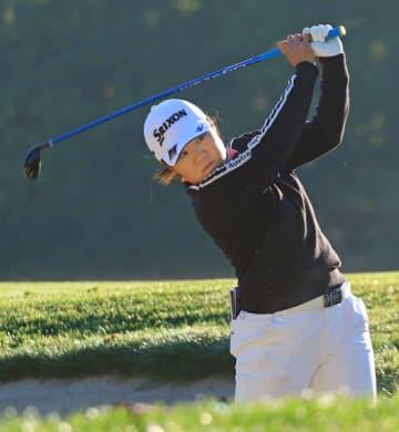畑岡奈紗、8日夜に第1ラウンド ゴルフ、全米女子プロ選手権 画像1