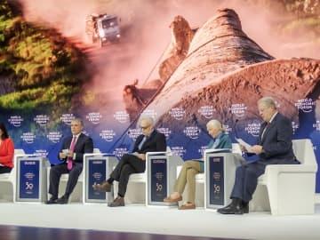来年のダボス会議は別の場所 5月に、コロナで延期 画像1