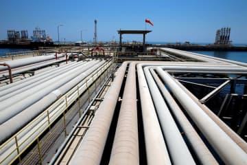 OPECの生産量30%増 45年見通し、新興国に需要 画像1