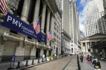 NY株続伸、161ドル高 米経済対策期待が支え 画像1