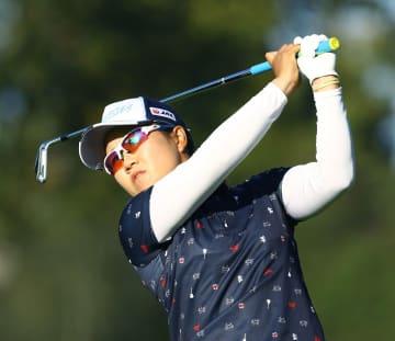 畑岡は19位、渋野46位に後退 全米女子プロゴルフ第2日 画像1