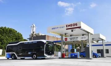 燃料電池車の普及、立ち遅れ 水素ステーション整備先行 画像1