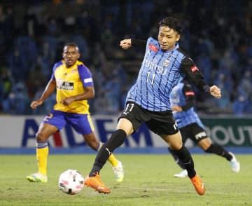J1、首位の川崎が9連勝 FC東京は敗れ15差に 画像1