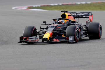 フェルスタッペンは3番手 F1アイフェルGP予選 画像1