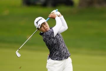畑岡は6打差の10位に浮上 全米女子プロゴルフ第3日 画像1