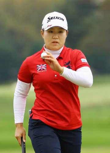 畑岡奈紗は6位に後退 女子ゴルフ世界ランキング 画像1