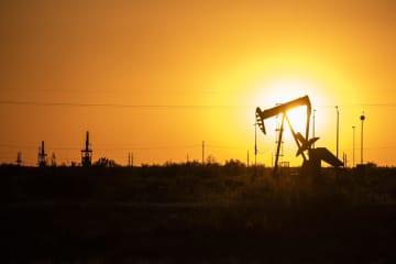 2040年の石油需要は6%増 IEA、パリ協定実現で32%減 画像1