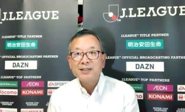 サッカークラブ資格の特例延長 Jリーグ理事会、コロナ禍赤字で 画像1