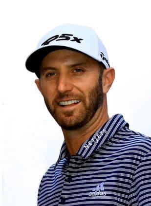 D・ジョンソンがコロナ感染 男子ゴルフ世界ランキング1位 画像1