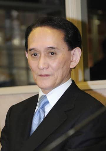 バイオ企業元社長の林原健氏死去 インターフェロン生産技術を確立 画像1