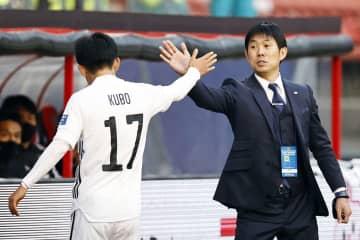 サッカー、11月にメキシコ戦 日本代表、オーストリアで無観客 画像1