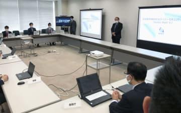 金融界横断でサイバー攻撃訓練 相次ぐ被害、110社参加 画像1