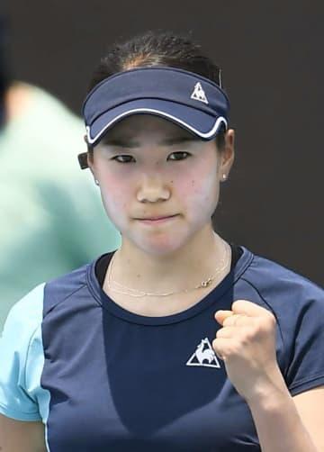 日比野菜緒、加藤未唯ら出場 テニス、三菱全日本選手権 画像1