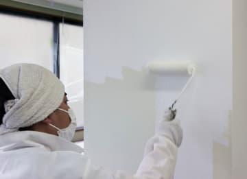光触媒塗料でコロナ不活化 日本ペイントなど効果確認 画像1