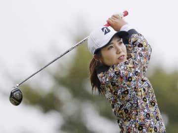 20歳の古江彩佳、連覇へ意欲 16日から富士通女子ゴルフ 画像1