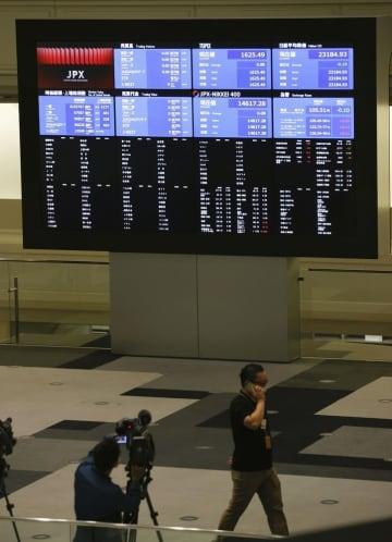 東証、売買停止で金融庁に報告書 今月1日の大規模システム障害 画像1