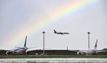 国交省、21空港で使用料減免 来年2月分まで45%減額 画像1