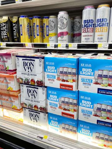 コカ・コーラ、米で酒類売り出し コロナで需要増、市場が急成長 画像1
