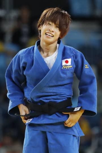 柔道リオ五輪銅の近藤亜美が引退 25歳「悔いはありません」 画像1