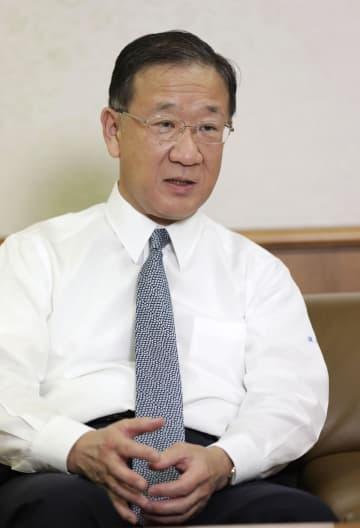 公取委、巨大ITの違反を防止 古谷委員長インタビュー 画像1