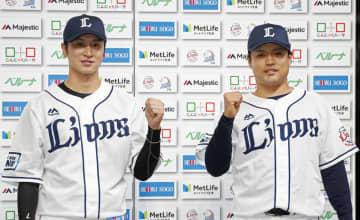西3―2オ(18日) 松本が5勝目 画像1