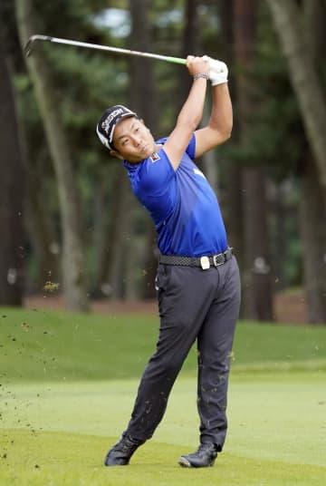 稲森佑貴が2年ぶり2度目V ゴルフの日本オープン最終日 画像1
