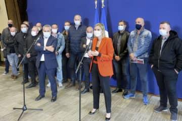 仏政府が工場存続案提示 ブリヂストンへ従業員半減 画像1