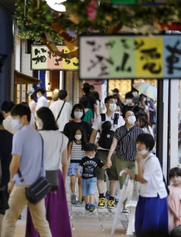 GoTo宿泊2518万人 割引額合計は1099億円 画像1