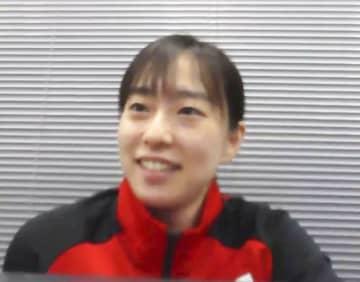 石川佳純「ゼロから頑張る」 卓球、11月の国際大会 画像1