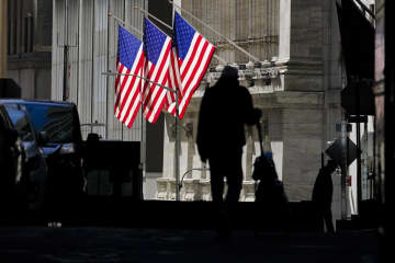 NY株反発、113ドル高 米経済対策の合意期待 画像1