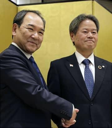 コロナの影響で経営統合が白紙 日本触媒と三洋化成工業 画像1