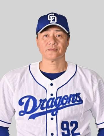 中日の与田監督続投へ 2位に浮上、来季3年目 画像1