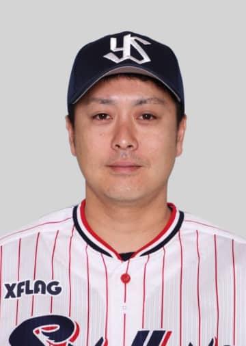 ヤクルトの中沢雅人投手が引退へ ドラフト1位、通算13勝 画像1