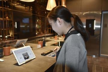 顔認証チェックインOKのホテル ドア解錠も、京都市に開業 画像1