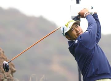 米ゴルフ、P・カントレーが優勝 松山英樹は28位 画像1