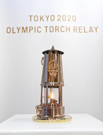 14道府県73市町村に聖火巡回 東京五輪へ11月7日から 画像1