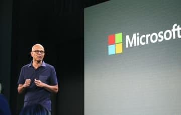 マイクロソフト純利益、過去最高 新型コロナ、デジタル先導 画像1